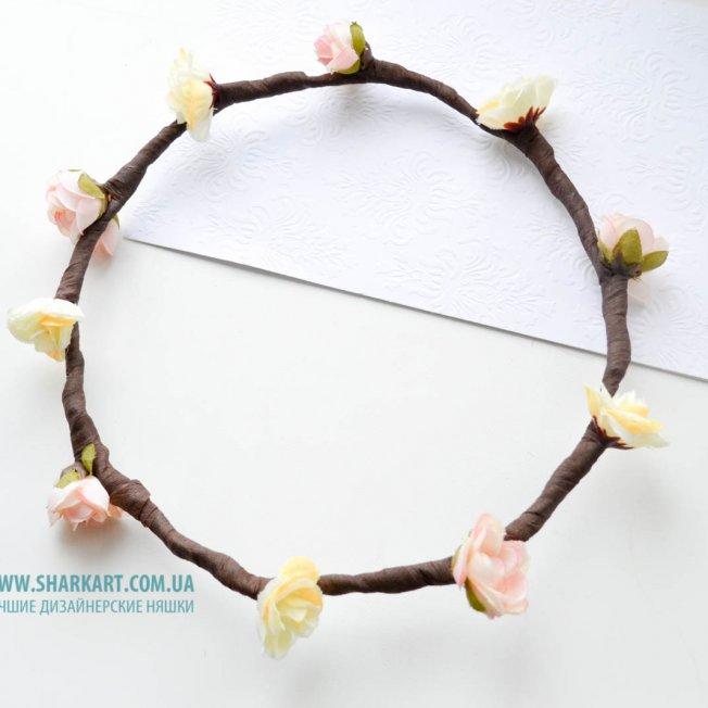 """Веночек """"Весна"""""""