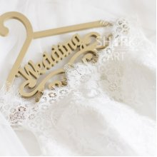 """Вешалка """"Wedding"""""""