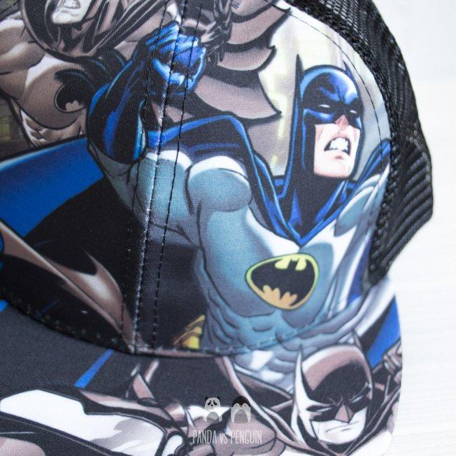 """Детский снепбек """"Batman"""""""