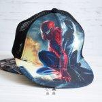 "Детский снепбек ""Spiderman"""
