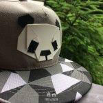 """Снепбек """"Panda"""""""