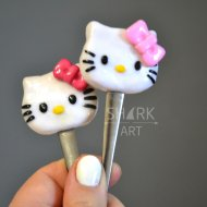 """Ложечка """"Hello Kitty"""""""