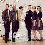 Фото-баннер на свадьбу