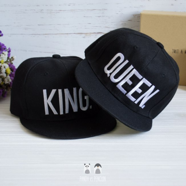 """Кепка """"KING"""""""