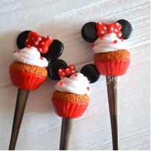 Чайная ложечка с Minnie Mouse